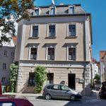 Altstadt-Appartements Augsburg