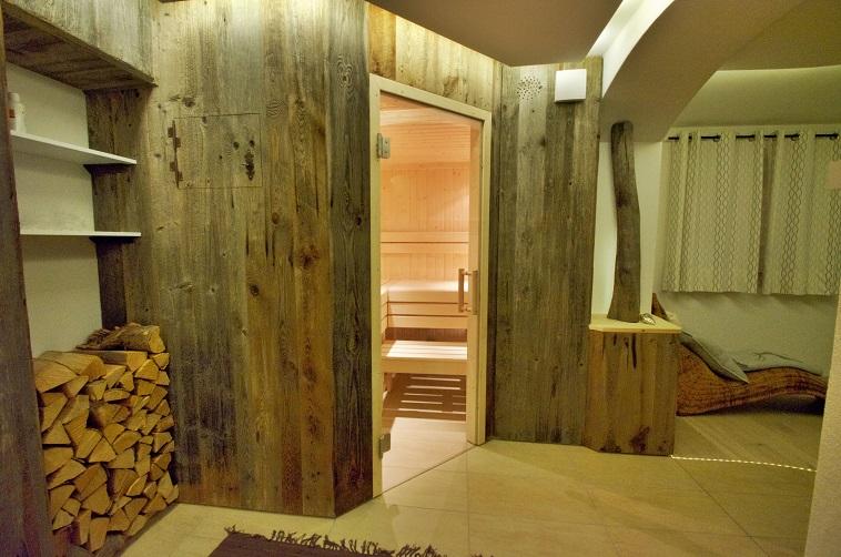 Sauna Hotel Fux Oberammergau